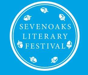 Illustrates Sevenoaks Literary Festives